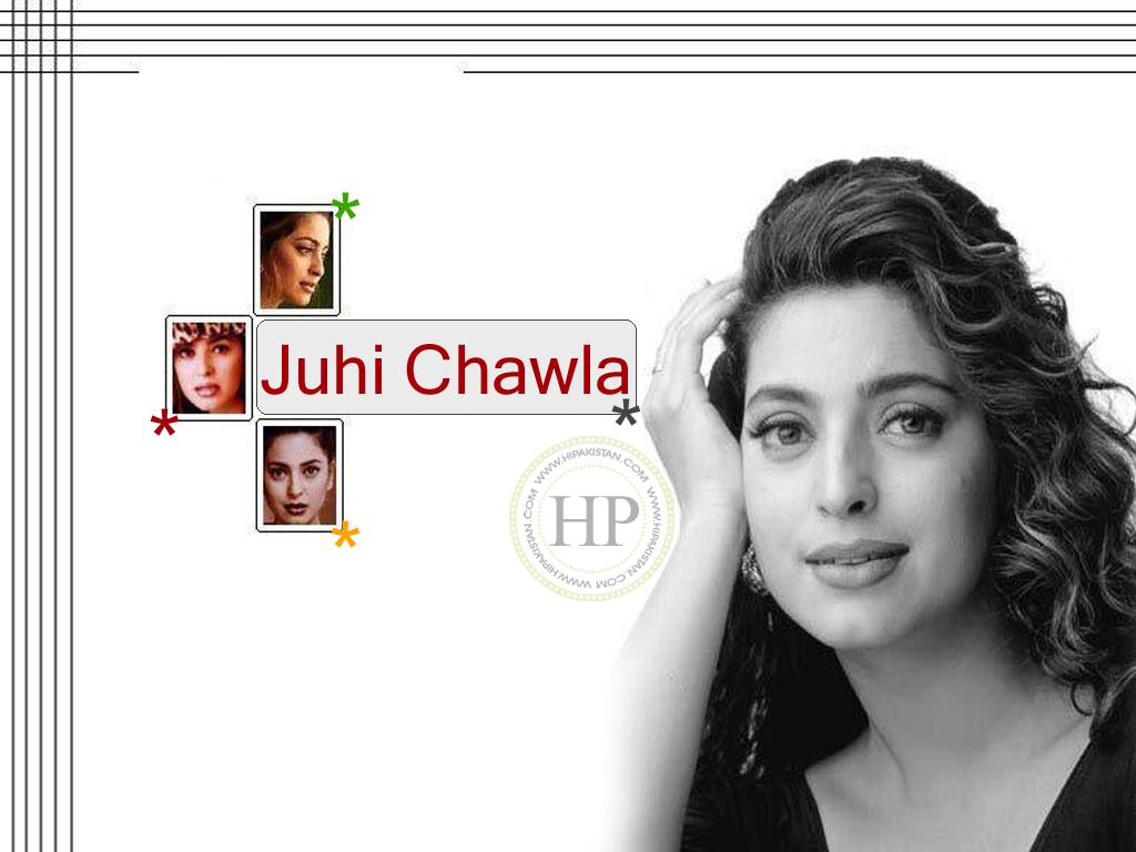 Juhi Chawla - Gallery Colection
