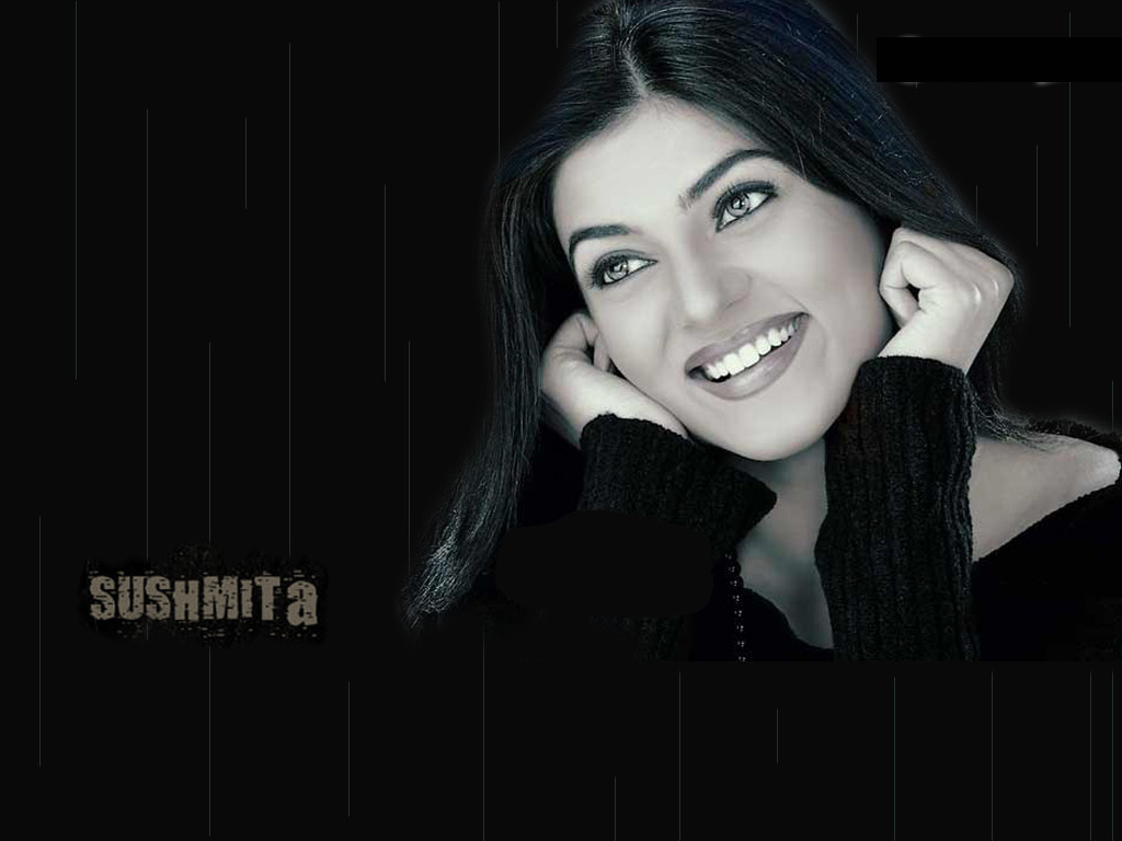 Sushmita Sen - Images Colection
