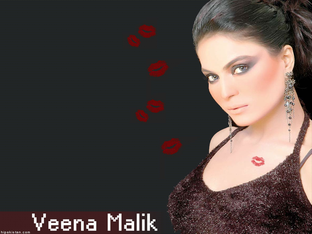 Veena Malik - Gallery