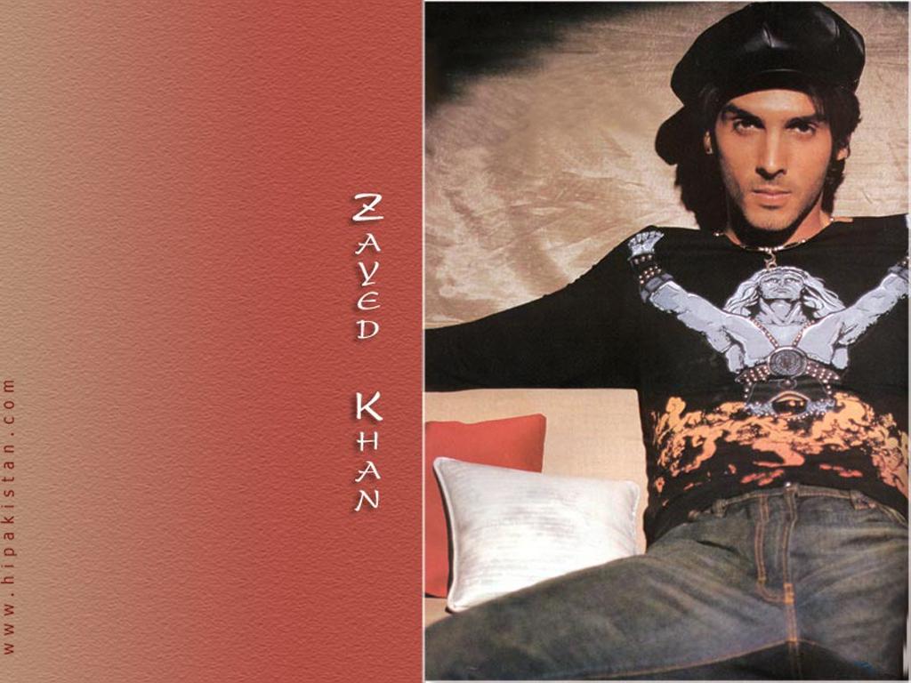 Zayed Khan - Photo Colection